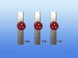 WTDN-10P等电位警示装置